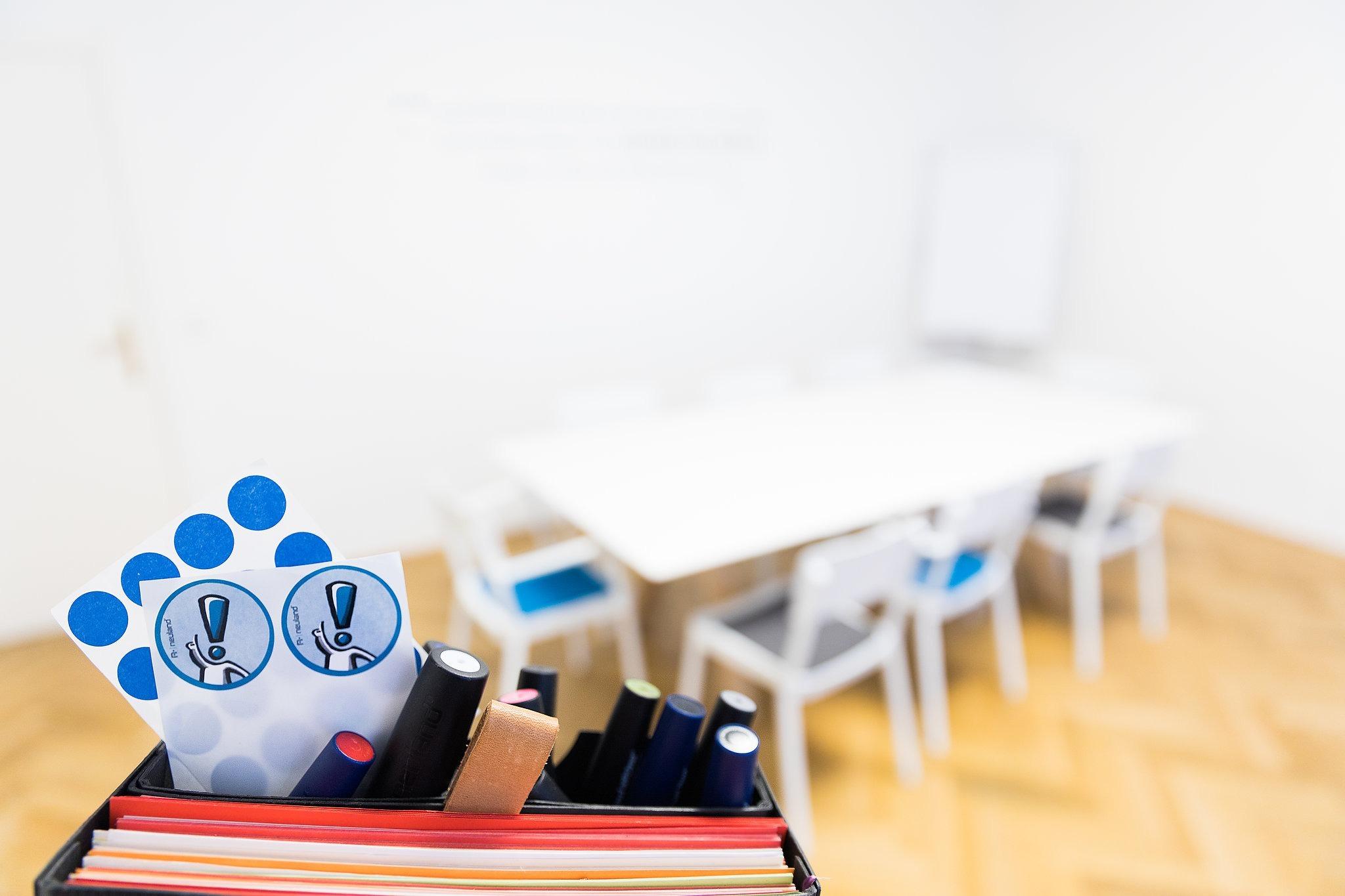Büro für 360-Grad-Feedback und Mitarbeiterbefragung