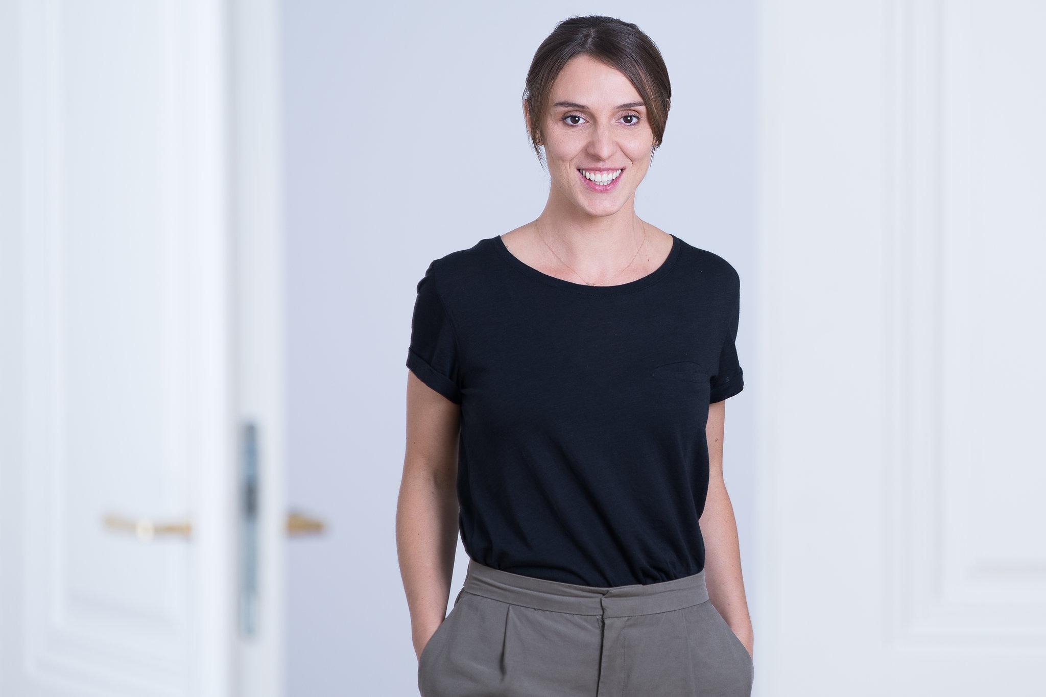 Sonja Jovanovic Expertin 360-Grad-Feedback Employee Experience