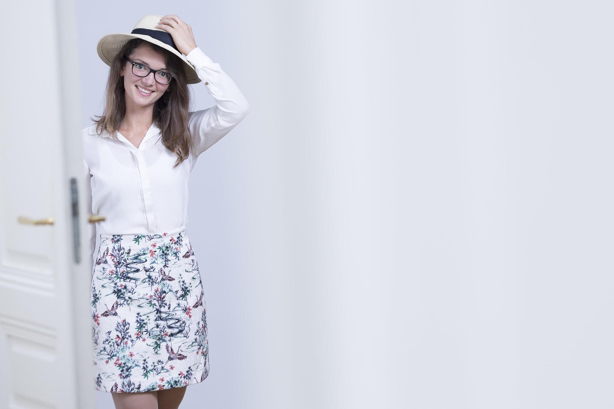 Blerta Huber Expertin 360-Grad-Feedback