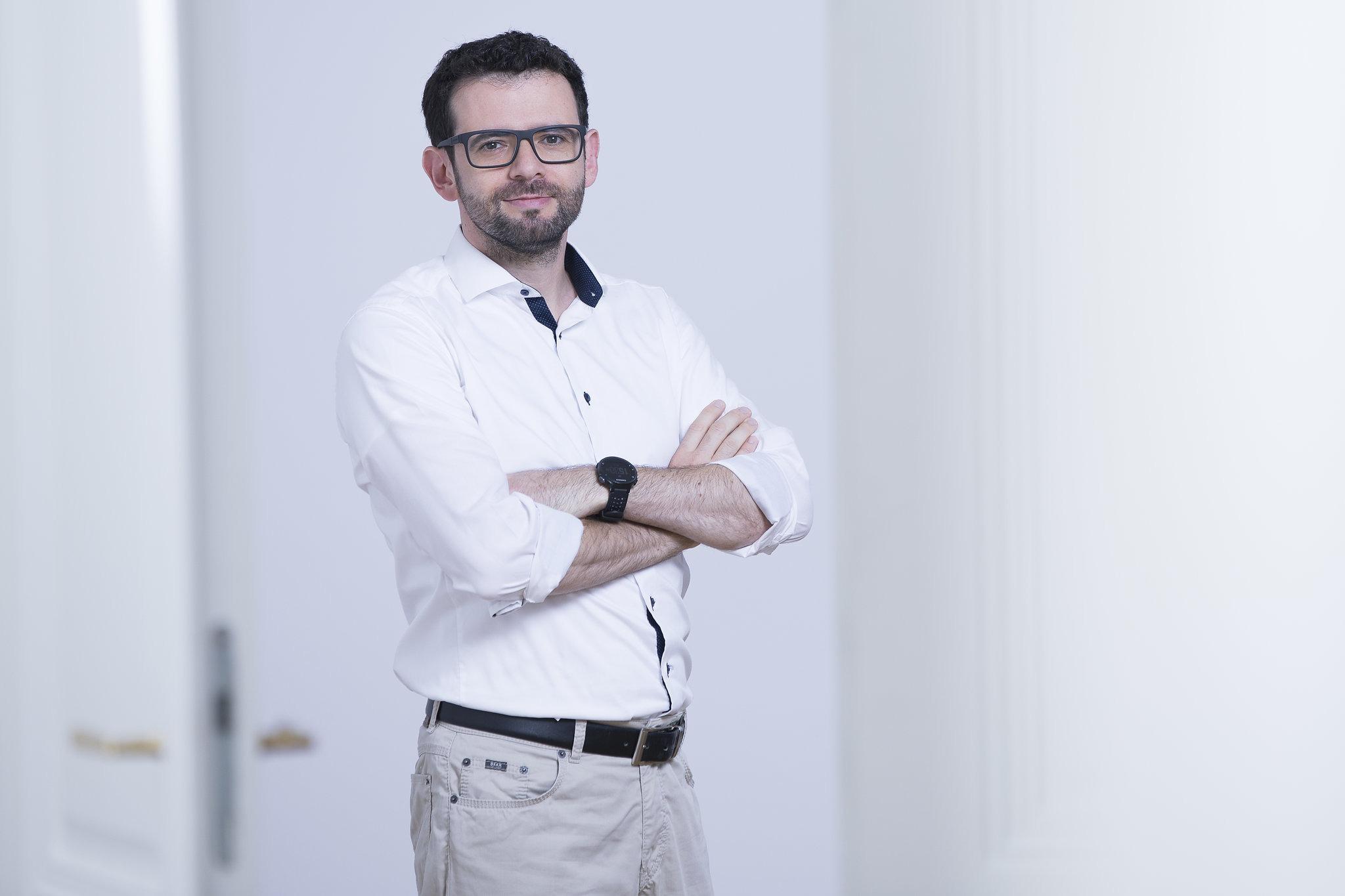 Gerd Beidernikl Experte Mitarbeiterbefragung 360 Grad Feedback