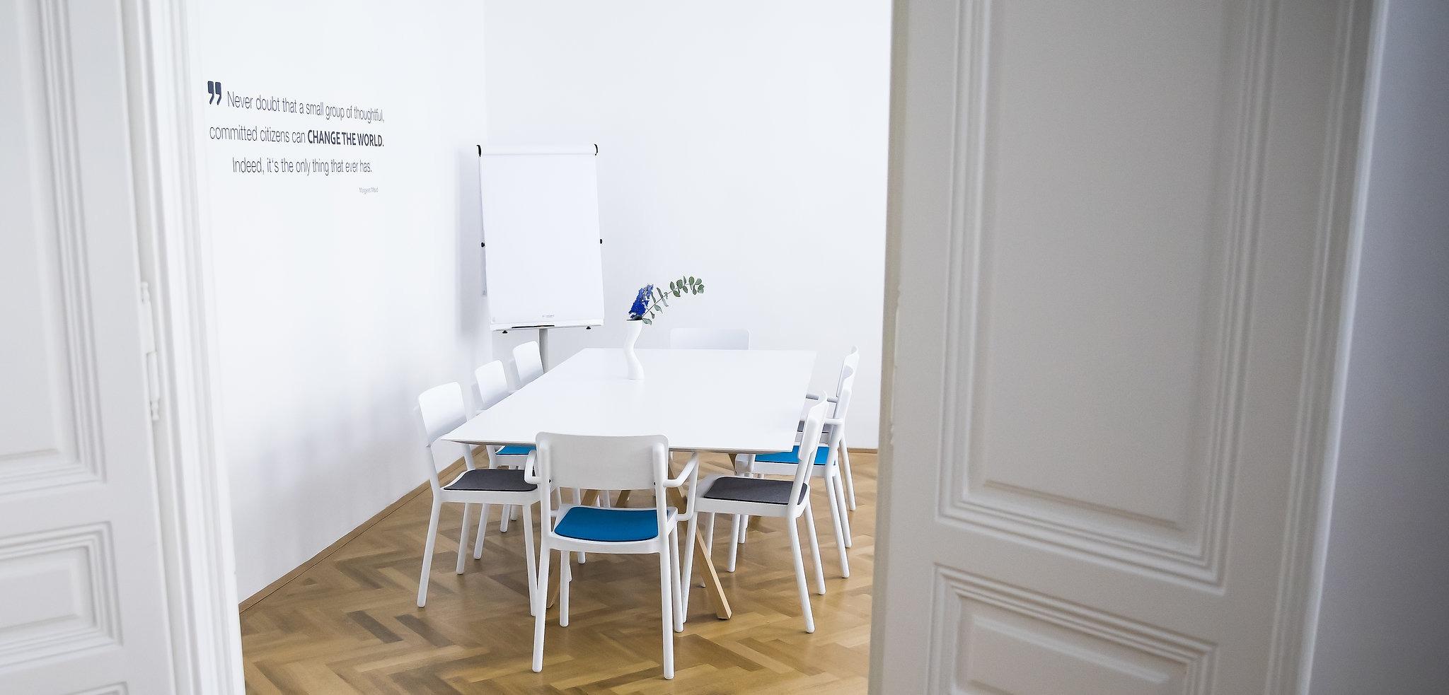 Büro für Mitarbeiterbefragungen und 360-Grad-Feedbacks
