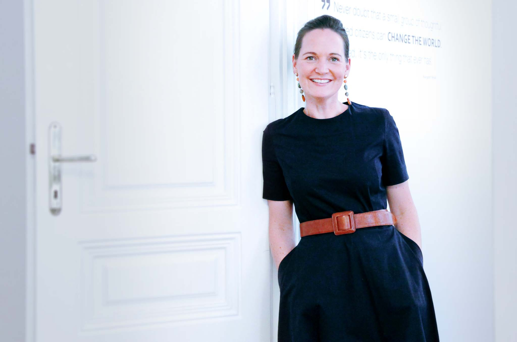 Victoria Grothe Expertin Mitarbeiterbefragung Emplyee Experience