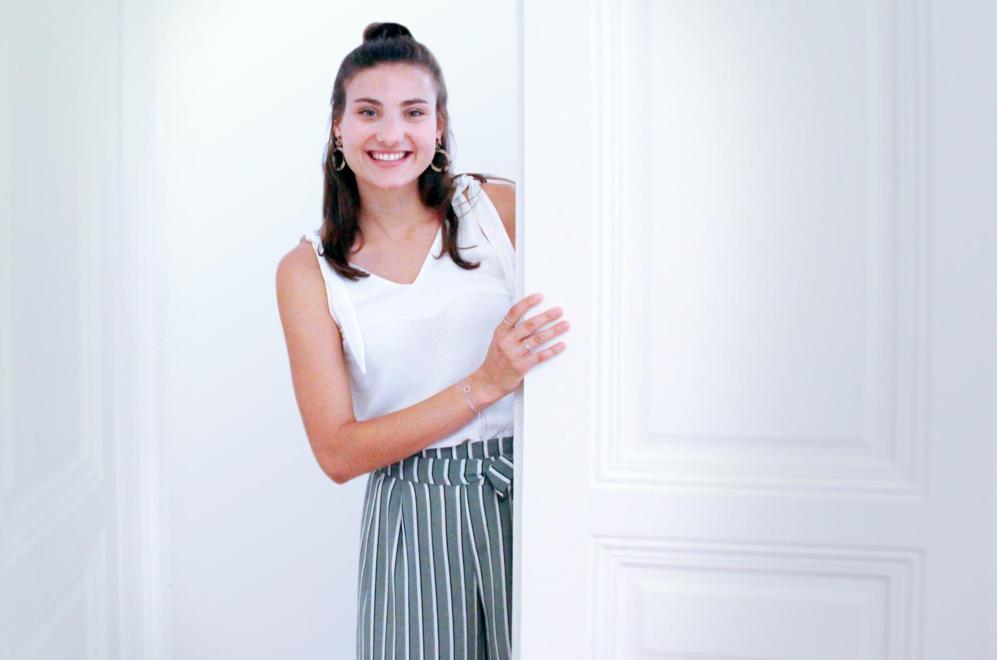 Meet theTeam: Elisabeth Pech