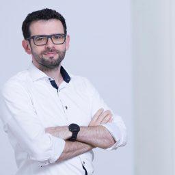 Gerd Beidernikl, Gründer und Geschäftsführer der vieconsult GmbH