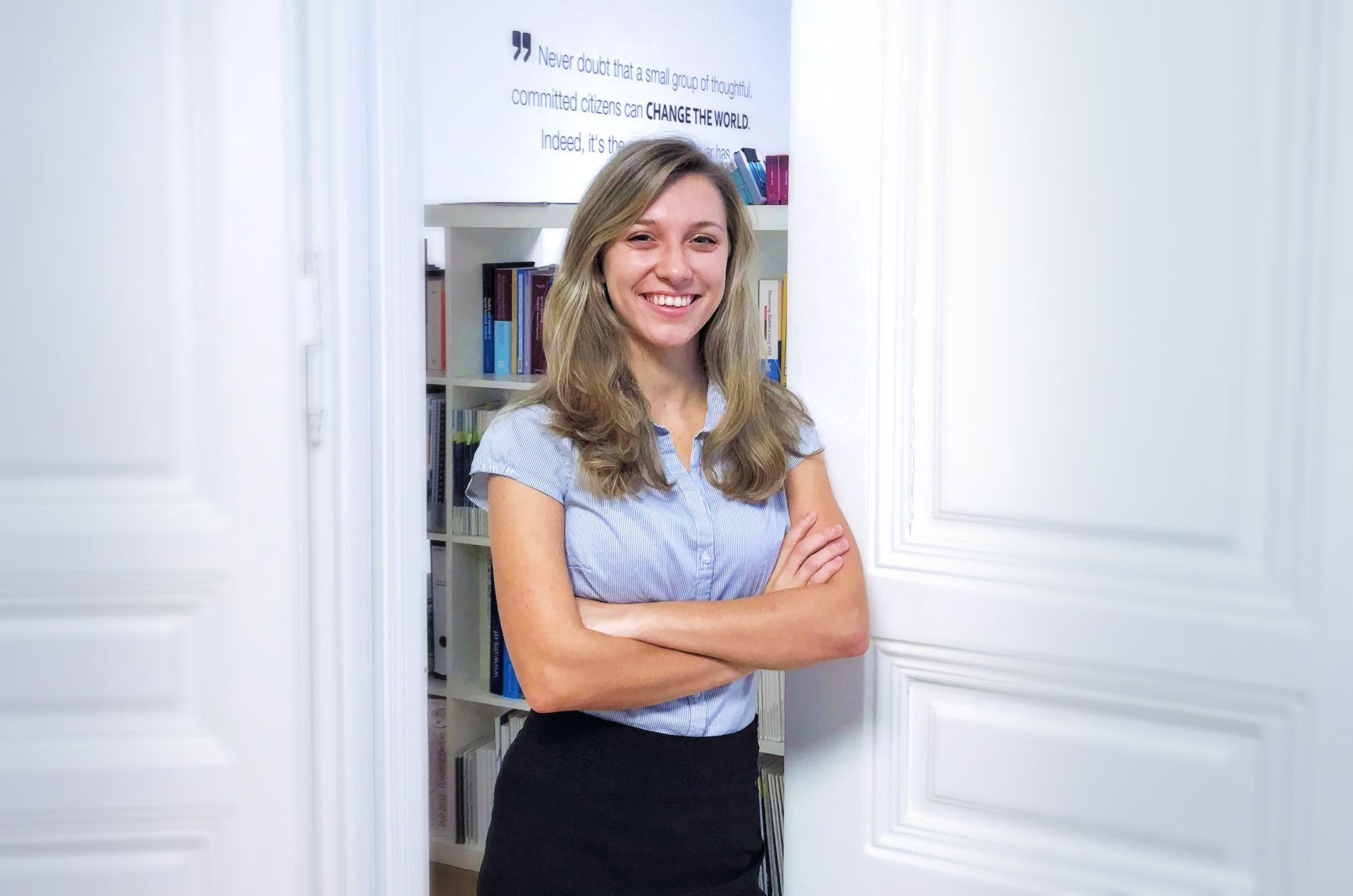 Lisa Kargl Studentin Soziologie