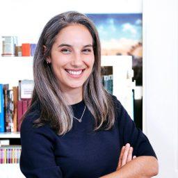 Verena Sammer Expertin Mitarbeiterbefragung Employee Experience