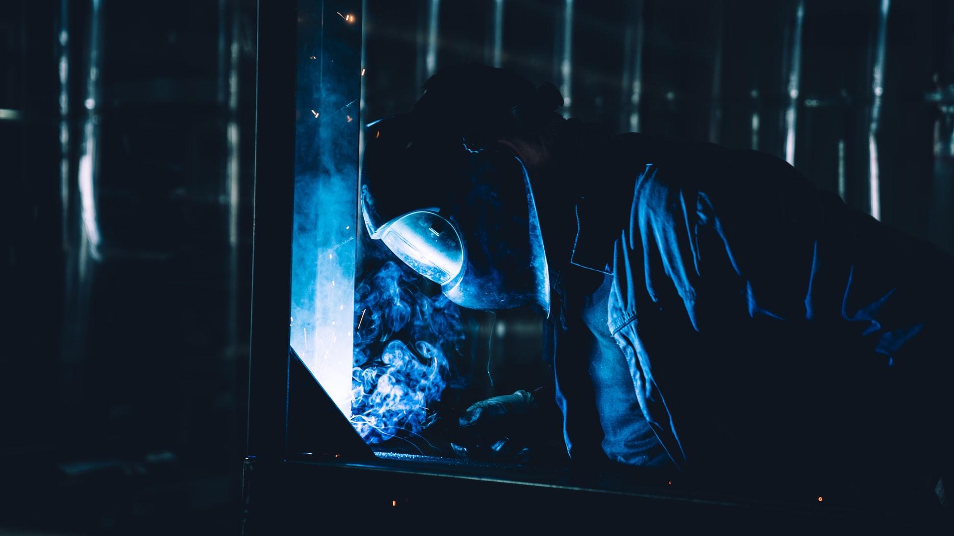 Befragung für Arbeiter im Produktionsbereich und in der Industrie