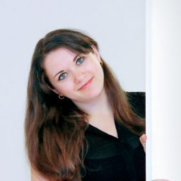 Ilana Aizenshtat bei vieconsult
