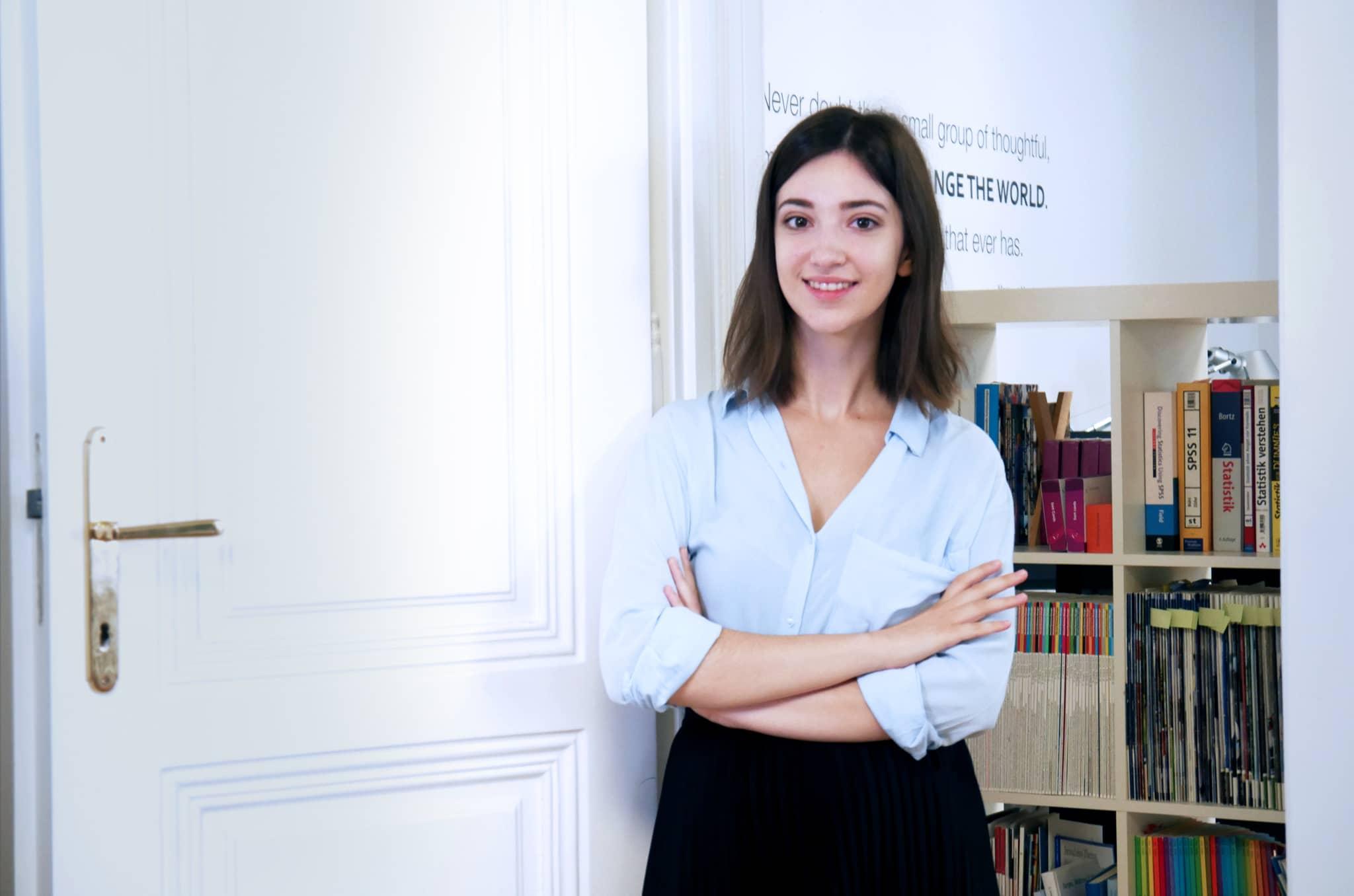 Lara Zoncsich